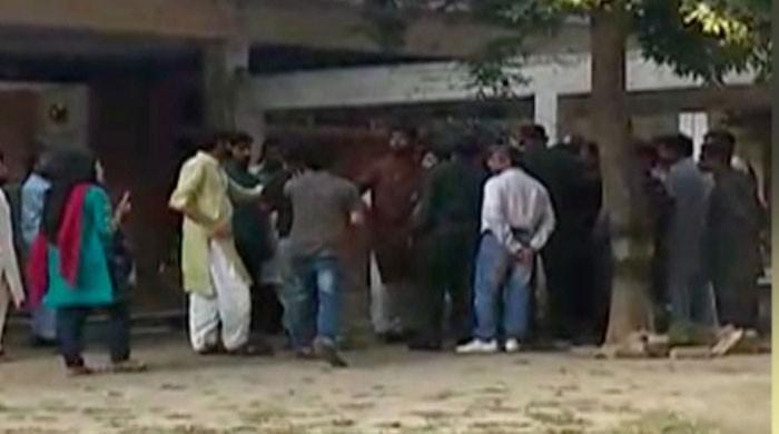 Punjab University probes IJT members for thrashing student's husband
