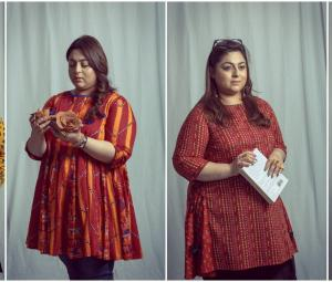 Plus-size models: Is Pakistan's fashion industry behind the curve?