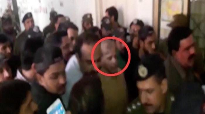 Court extends Shehbaz Sharif's remand by 10 days