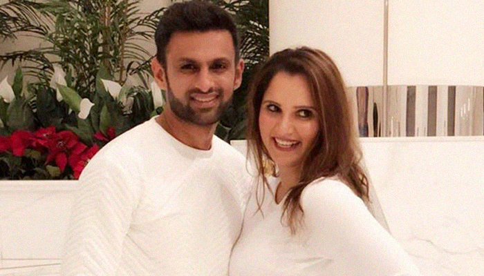Sania Mirza blessed with a baby boy