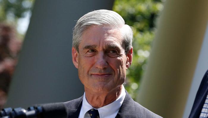 Robert Mueller possible target of false sexual abuse scheme