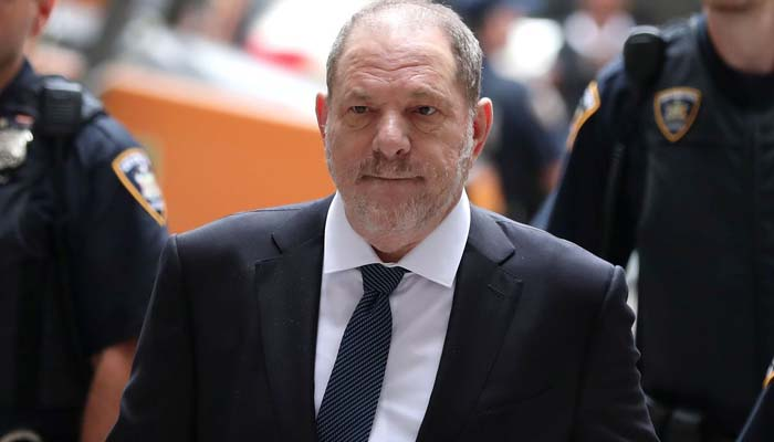 16-year-old added to list of Harvey Weinstein's accusers