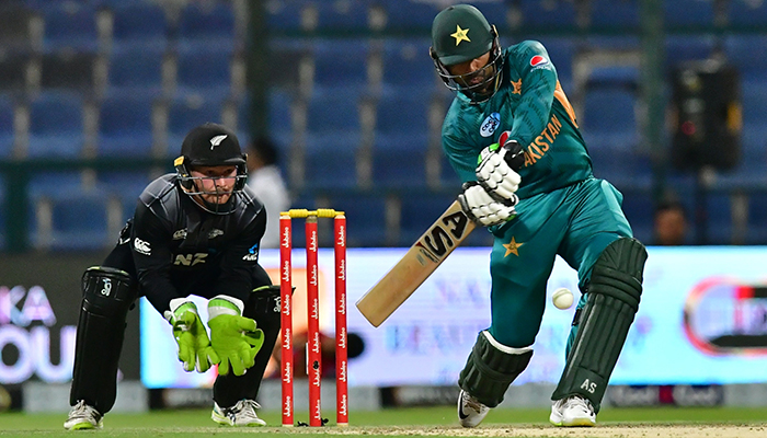 Pakistan aim series-win, New Zealand eye comeback in second T20I