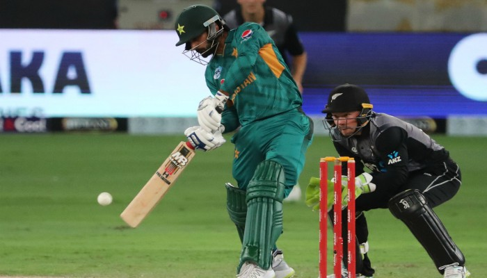 Babar Azam breaks Kohlis record, leads Pakistan to another T20 series whitewash