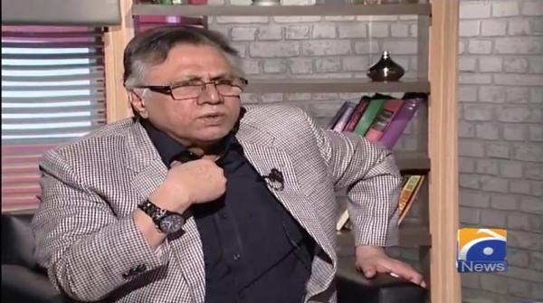 Meray Mutabiq - 04 November 2018