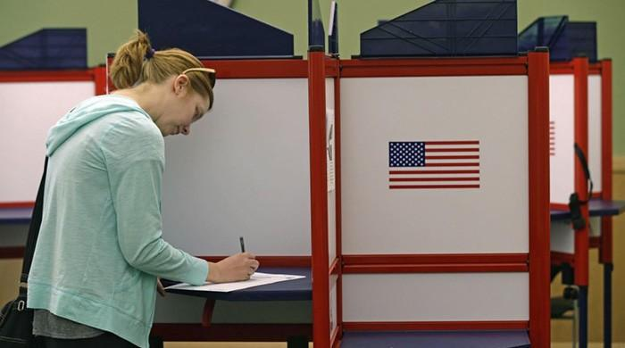 What's at stake in the US mid-term elections?
