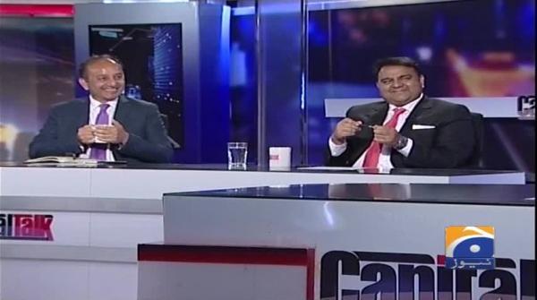 Capital Talk - 06 November 2018