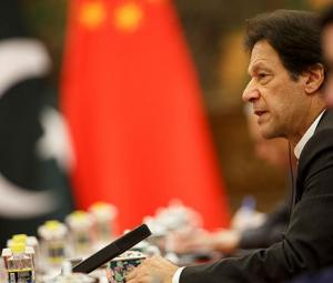 Qureshi 'very confident' as PM Khan, high-level delegation return from China