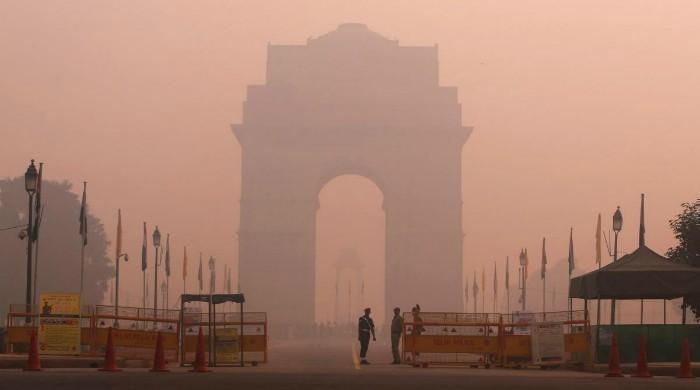 Deadly political calculations: Why India isn't fixing its toxic smog problem