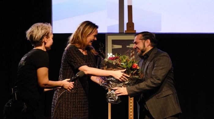 Norway honours Pakistani-origin Aziz ur Rehman for extraordinary welfare work