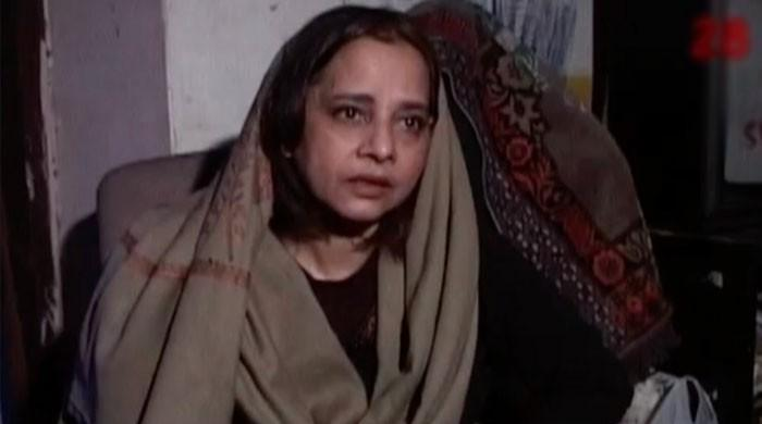 Former actor Roohi Bano disappears from Lahore