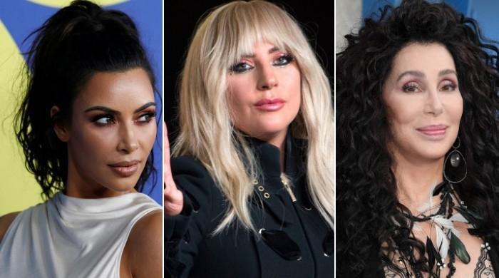Malibu burning: Kardashians, Lady Gaga, Cher fear for homes