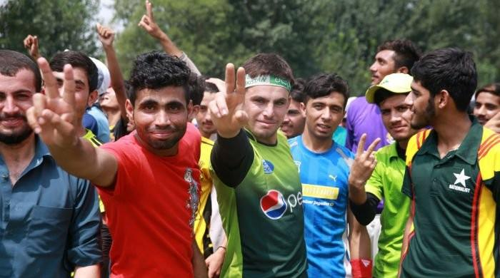 Qalandars' development programme helps young players go places
