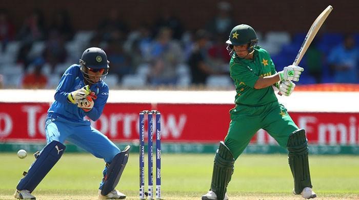 Pakistan, India reignite rivalry in Women's World T20