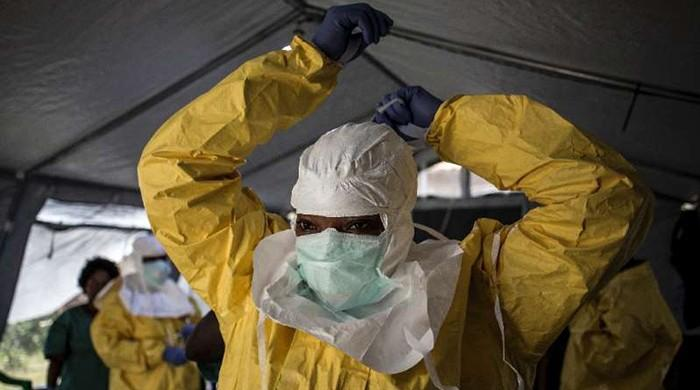 Death toll tops 200 in DR Congo Ebola outbreak
