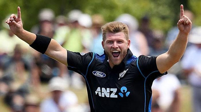 New Zealand's Corey Anderson joins PSL's Platinum roster