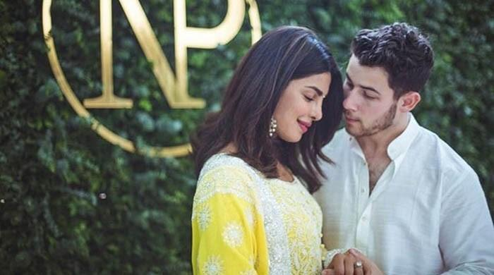 Priyanka Chopra, Nick Jonas' wedding picture rights sold for $2.5 million