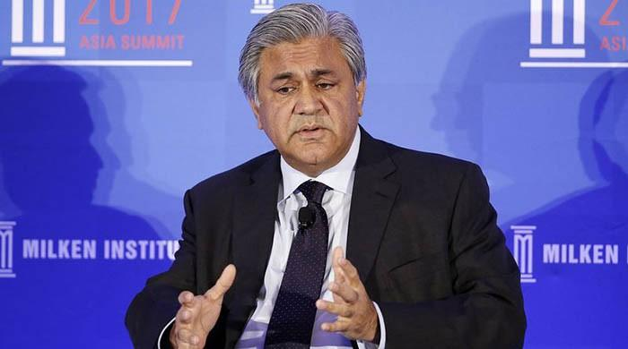 Lawyer says Arif Naqvi not responsible for Abraaj collapse