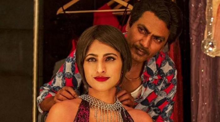 'Sacred Games' actor defends Nawazuddin against #MeToo allegation