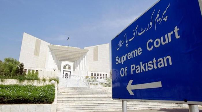 SC admits NAB appeal against suspension of Sharifs' sentences in Avenfield reference