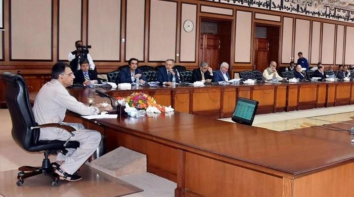 ECC approves Rs17 billion financial package for PIA