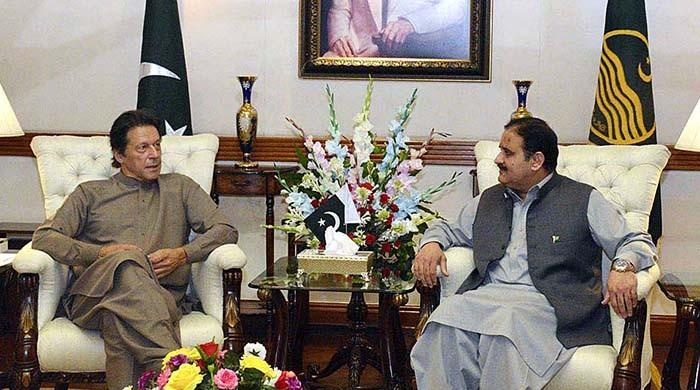 PM Imran to announce important measures for formation of South Punjab province: CM Buzdar