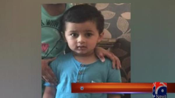 Children's deaths: Karachi restaurant was served notice two months ago