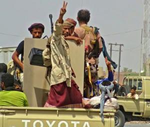 149 killed as Yemen rebels hold back loyalists in Hodeida