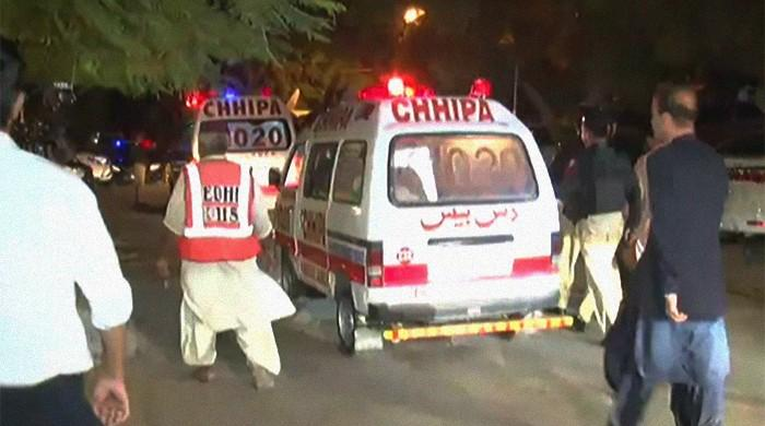 Samples of 30+ items taken from home of Karachi minors allegedly killed by 'food poisoning'