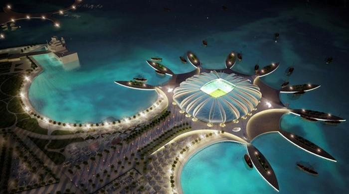 Qatar considering offers to host World Cup teams abroad: organiser