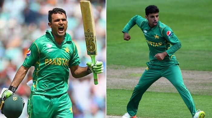 Fakhar Zaman, Shadab Khan achieve career-high ODI rankings