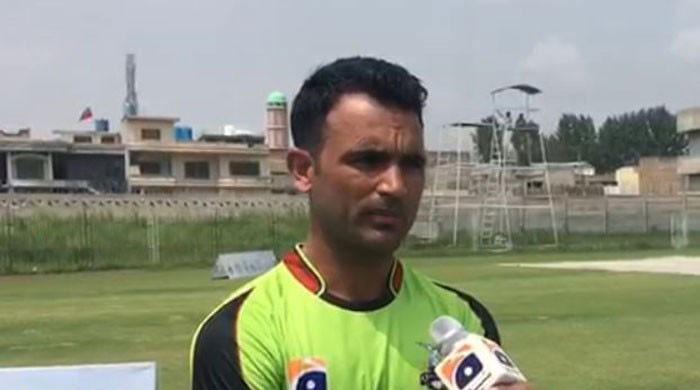 Fakhar Zaman terms Qalandars' player development program 'phenomenal'