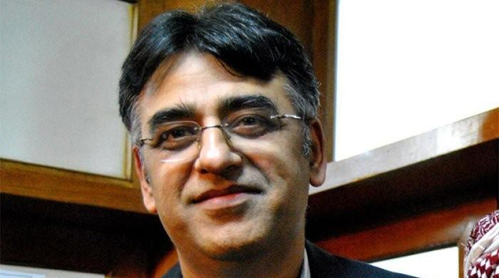 Finance minister apprises IMF of measures taken for economic turnaround
