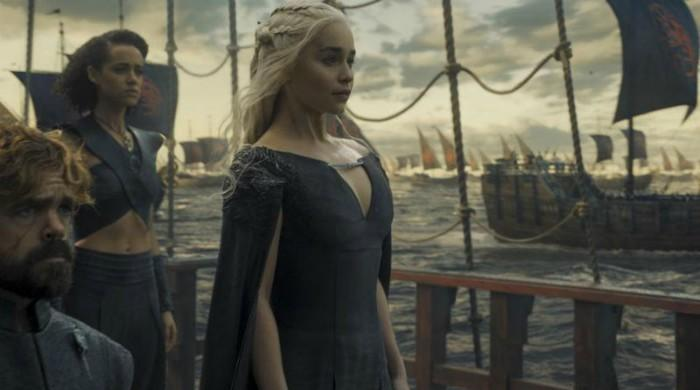 Final season of 'Game of Thrones' to premiere in April