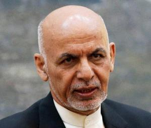 Taliban peace deal 'when, not if': Afghan President Ashraf Ghani