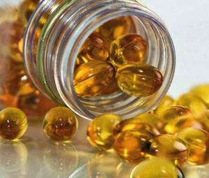 Fish oil cuts heart attack risk, vitamin D lowers odds of cancer death