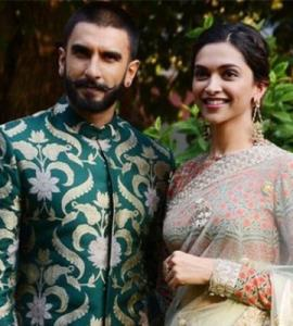 Deepika, Ranveer are finally married