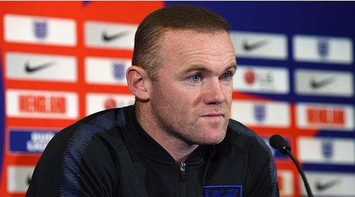 Rooney excited to see what 'fearless' England are capable of