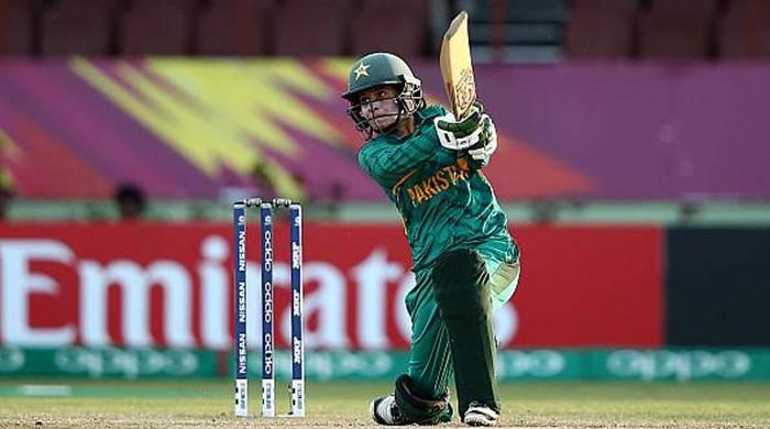World T20: Javeria's career-best 74* helps Pakistan defeat Ireland