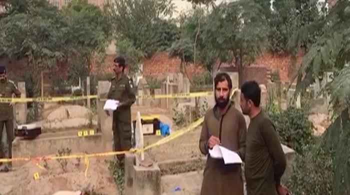 Suspected 'honour' killing: Bodies of mother, daughters found at Lahore graveyard