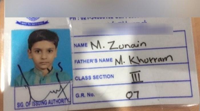 Minor Karachi student dies under mysterious circumstances