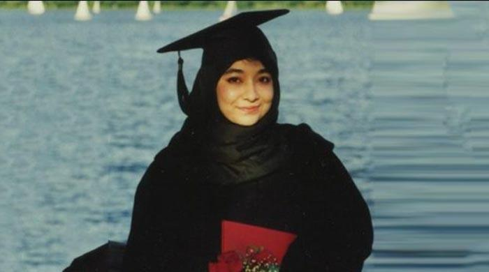 Dr Aafia's issue was raised in meetings between PM, US president in 2013, 2015