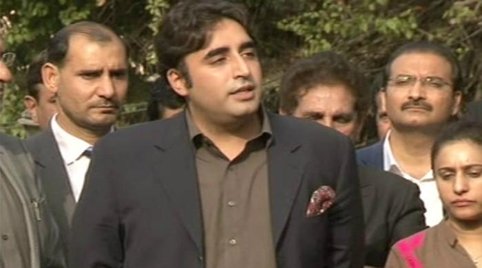 Govt has no agenda except character assassination: Bilawal