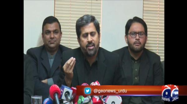 PTI's Chohan challenges PML-N's Mushaidullah to a debate