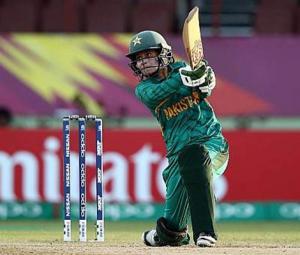 World T20: Javeria's career-best 74* helps Pakistan defeat Ireland