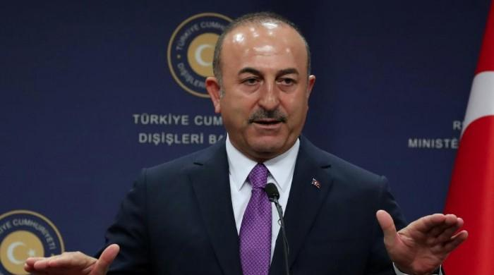 Turkey calls for international investigation into Khashoggi murder