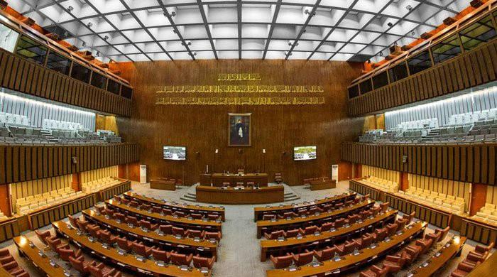By-election for two Senate seats of Punjab today