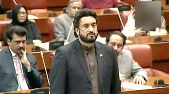 SP Dawar murder: Some elements trying to destabilise Pakistan, says Afridi