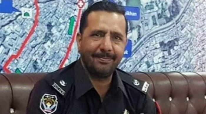 SP Dawar's body to be brought home via Torkham border in helicopter