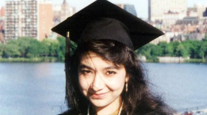 Pakistan in contact with US government on Dr Aafia issue: FO